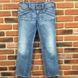 Diesel Reckfly Jeans sz 28